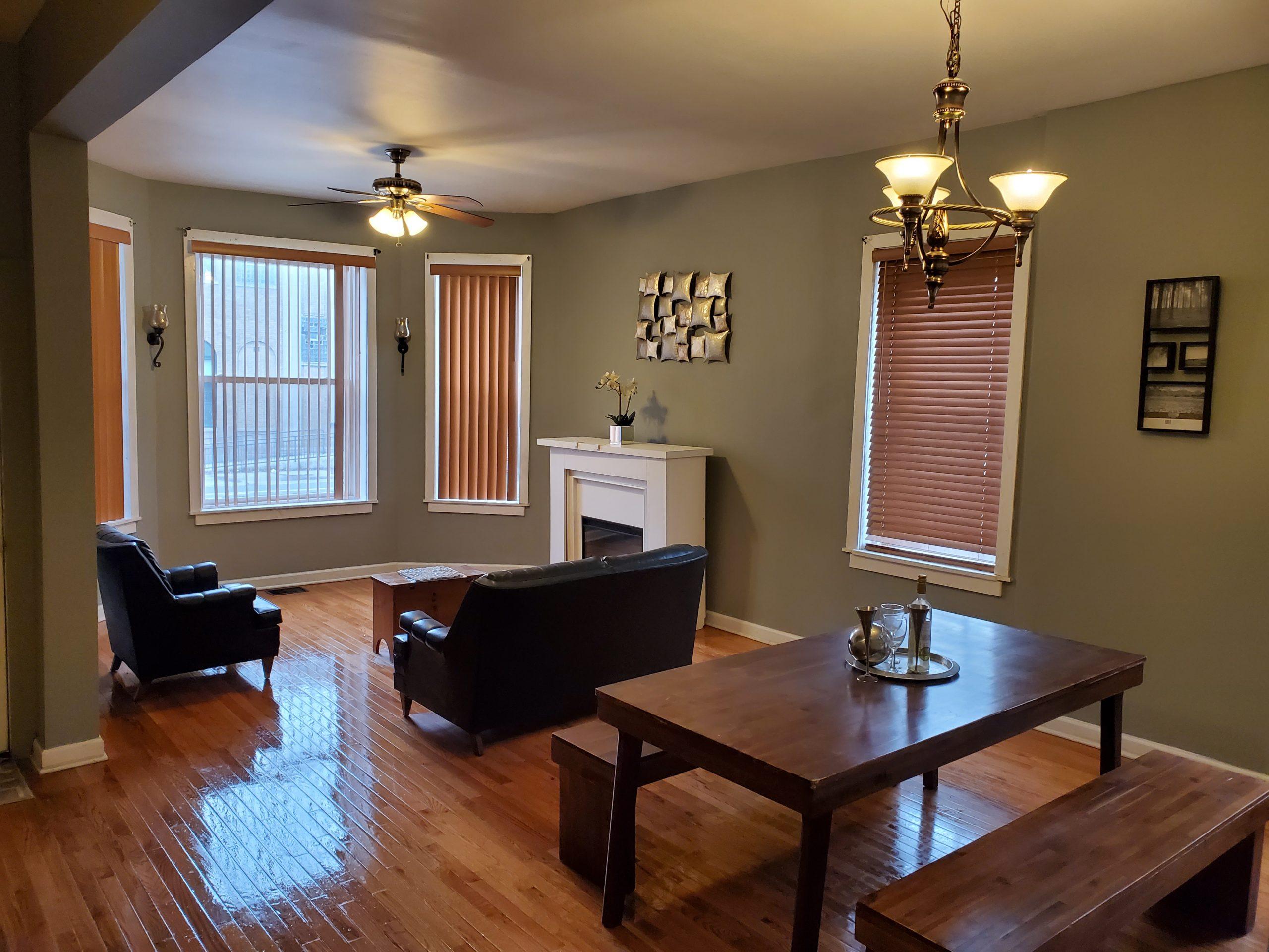 Jackson 1 Living Room