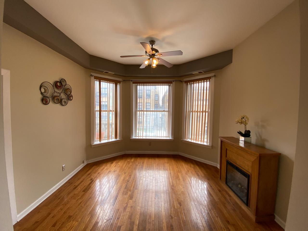 Jackson 3 Living Room